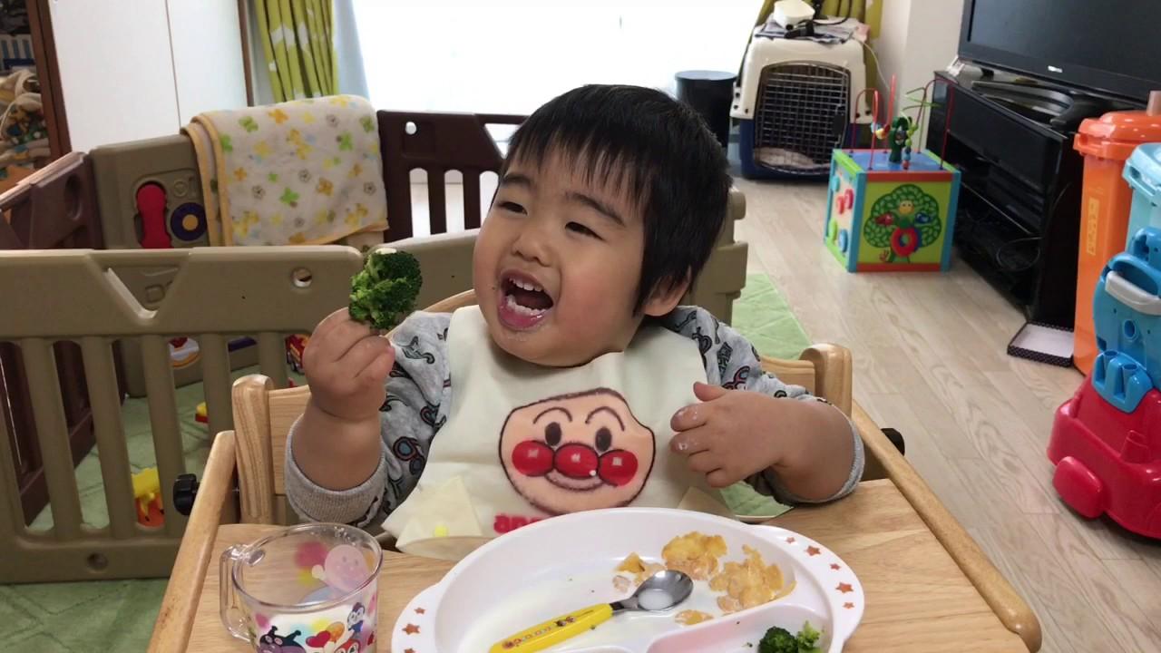 2月22日 水曜日 朝食 - YouTube