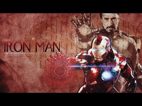 Iron Man Tribute - Skillet Legendary