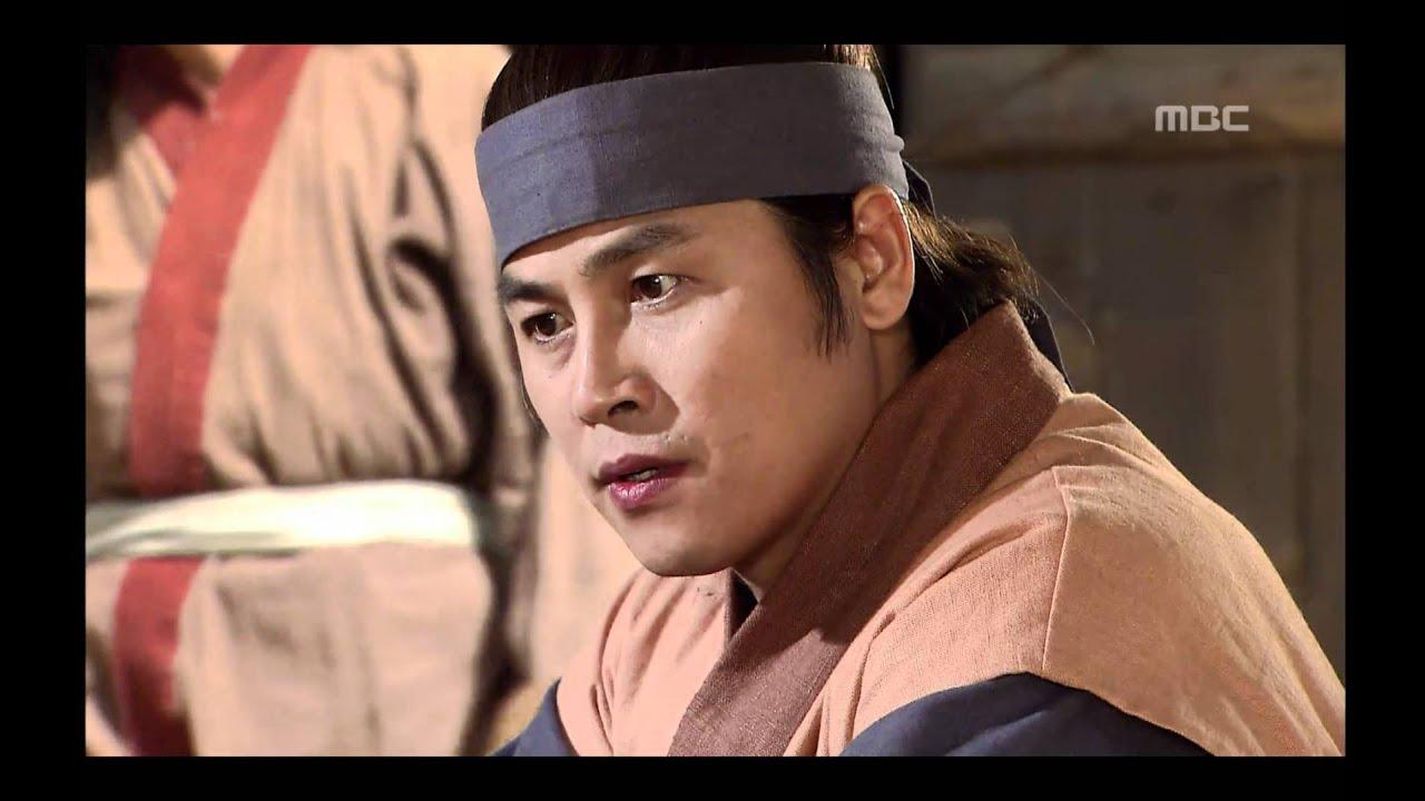 Download [고구려 사극판타지] 주몽 Jumong 설탁에게서 소야를 구하고 청혼하는 주몽
