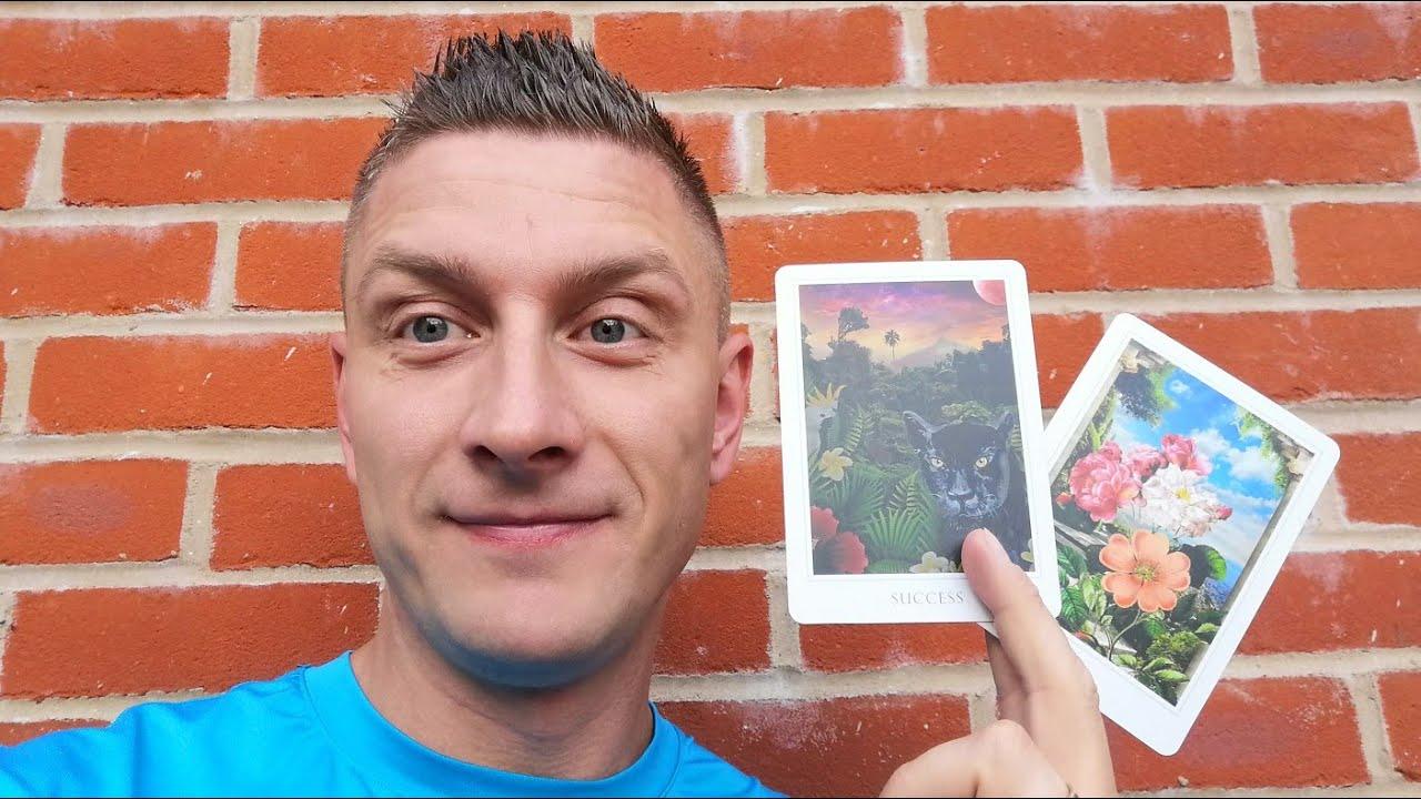 Download SIERPIEN | Tarot Miesieczny | Praca⚒️ Finanse🤑 Miłość😍 | WSZYSTKIE ZNAKI