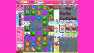 Candy Crush Saga level 1082
