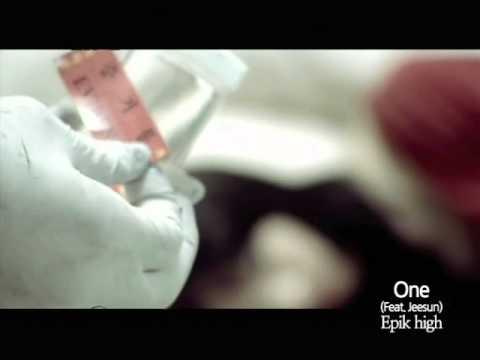 [K-POP, M/V] Epik high, One (CJ E&M)