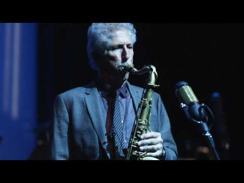 """CSUN JAZZ """"A"""" BAND - """"Everything Happens to Me"""" featuring Bob Mintzer"""