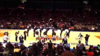 Thunder Machine @ Big Apple Classic 2010