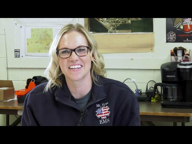 DeVaughn James & Fox Kansas - Pay It Forward - Shannon Brand