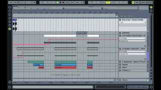 "Making of ""HOUSE of PAIN - JUMP AROUND"" in Ableton Live"