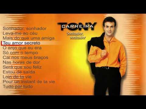 Tony Carreira - Sonhador, sonhador (Full album)