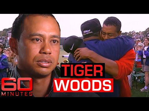 Revealing  Tiger Woods interview | 60 Minutes Australia
