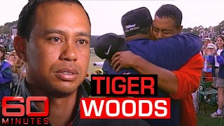Download Revealing  Tiger Woods interview | 60 Minutes Australia Mp3 and Videos