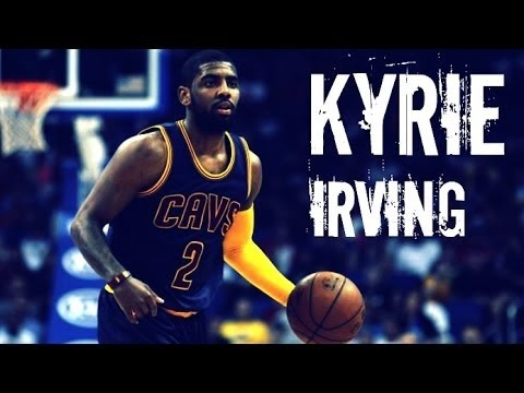 "Kyrie Irving Mix - ""Alpha Omega"" ᴴᴰ"