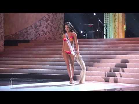 Miss USA 2010 - Prelim Swimsuit 1