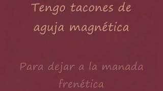 Shakira - Loba (Lyrics)