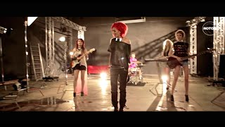 Repeat youtube video Blaxy Girls - Mi-e dor (Official Video)