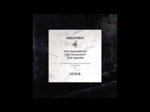 Thomas Hoffknecht - RTCH (Brian Sanhaji Remix)