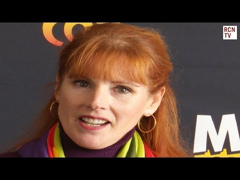 Patricia Tallman On Babylon 5 Cult Classic Success