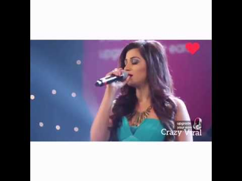 Shreya Ghosal Song Live:Jadu Hai Nasa Hai full HD Video 2016