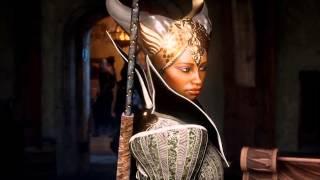 Dragon Age  Инквизиция-Возглавь их или погибни Lead Them or Fall. Трейлер. E3 2014.