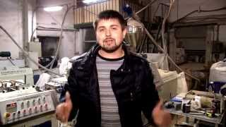 видео Древесно-полимерные доски