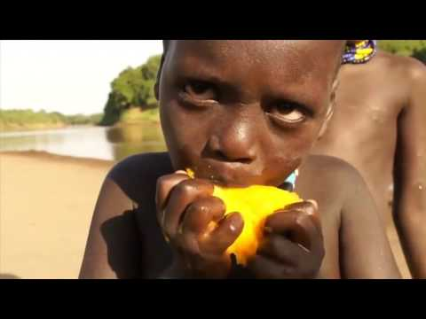 African Hamar Tribes Rituals and Ceremonies   Life  Tribe at Ethiopia Documentary   Cannibal tribes