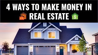 ... the real estate market is a great place to invest your money and get profitable returns. ideally, this type of investmen...