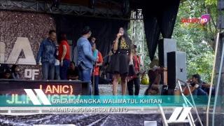 live ANICA NADA EDISI 17 JANUARI 2019 | PANONGAN LOR BEBERAN | SEDONG | CIREBON