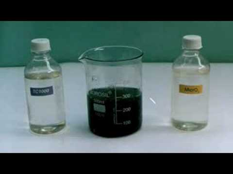 IC2 Institute Water Purification Technology