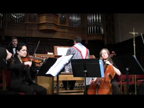 Allegro Maestoso - Handel