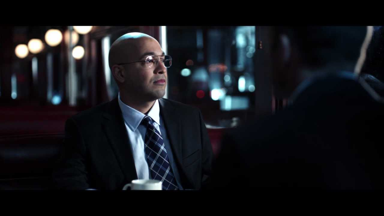Marvel One-Shot: The Consultant - Clip 1