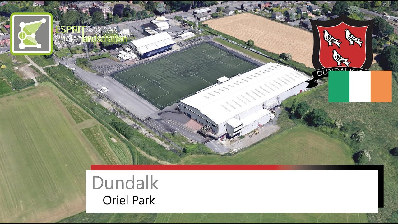 Oriel Park Dundalk F C 2016 Youtube