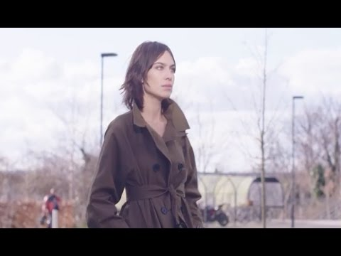 M&S Women's Fashion: Alexa Chung Discusses the Archive Collection