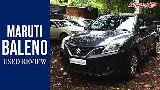 Maruti Baleno - Second hand buy? | Used Car | Hindi | MotorOctane