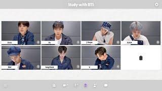 Download BTS (방탄소년단) 'Study with BTS'