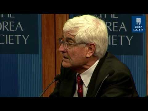 China-Korea-U.S. Relations: Domestic Factors