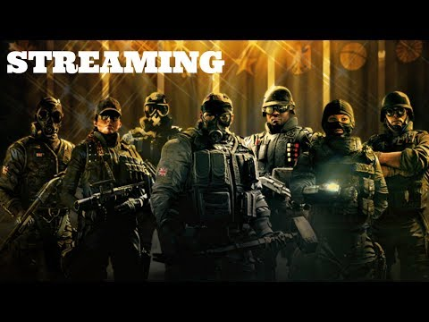 ACT ON INSTINCT | JUST ROAMING | RAINBOW SIX SIEGE | [STREAMING]