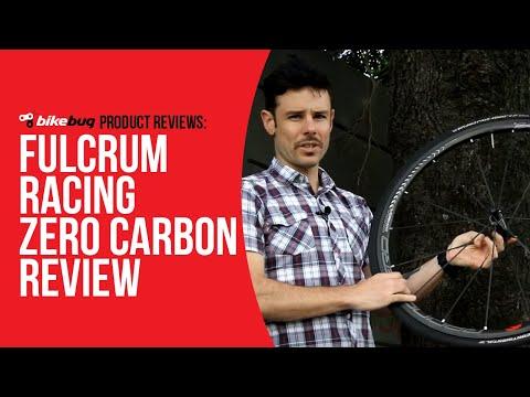 Fulcrum Racing Zero Carbon Reivew