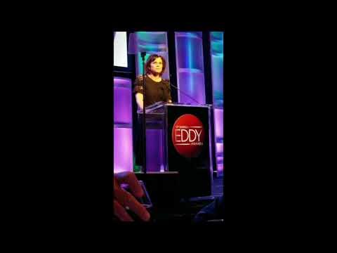 Jodie LAEDC EDDY awards 2017
