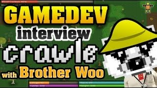 Brother Woo interview - Crawle and Sekaru