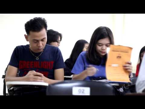 Pergaulan Bebas Mahasiswa - Short Movie