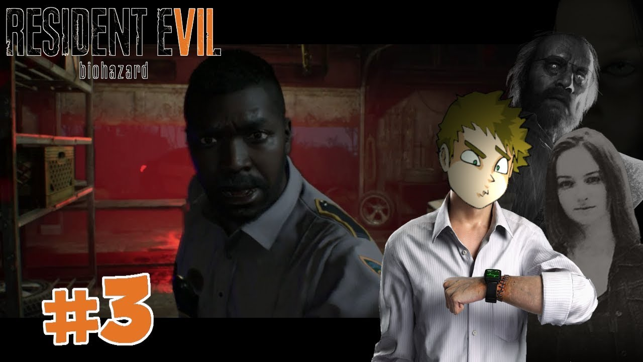 7 Ways Resident Evil 7 Takes After The Original Game