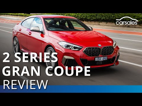 2020 BMW 2 Series Gran Coupe Review | Carsales