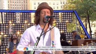 Jason Mraz Interview I Won 39 t Give Up Today Show.mp3