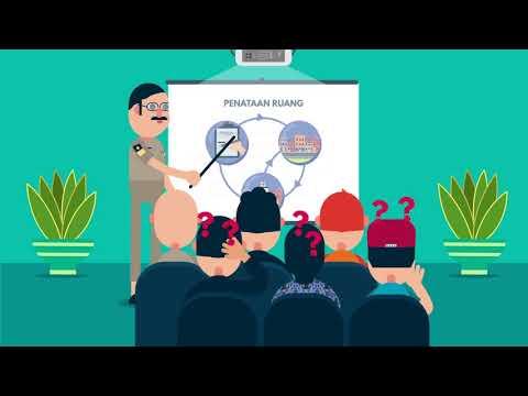 Video Profile Direktorat Pemanfaatan Ruang, Kementerian Agraria dan Tata Ruang/BPN