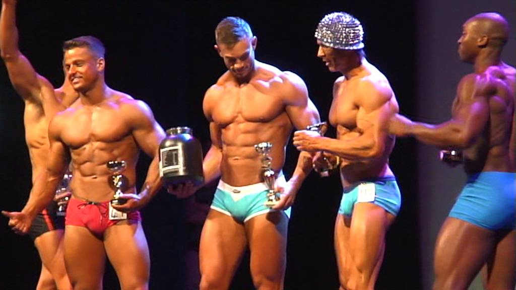 miami pro 2013 fitness models competition guys final show muscle, Muscles