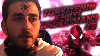 Marvel's Spider-Man (Türkiyenin en iyi SİPİDERMANI #5