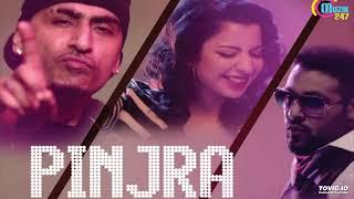 Pinjra   Jasmine Sandles Full Song Dr Zeus Latest Punjabi Song 2018
