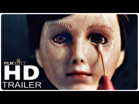 THE BOY 2 Trailer 2 (2020)