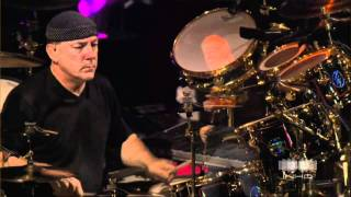 Rush - Force Ten [Live] [HD] [Lyrics] [1080p]