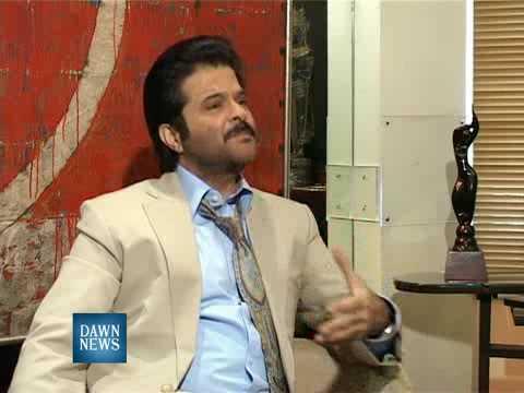 TalkBack w/ Wajahat Khan & Anil Kapoor Ep33 Pt1