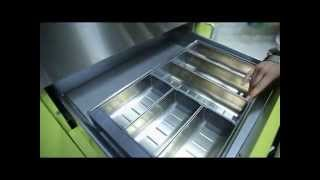 видео Чистота на кухне