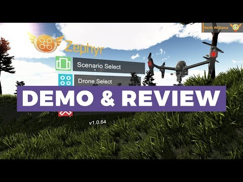 Zephyr Demo & Review